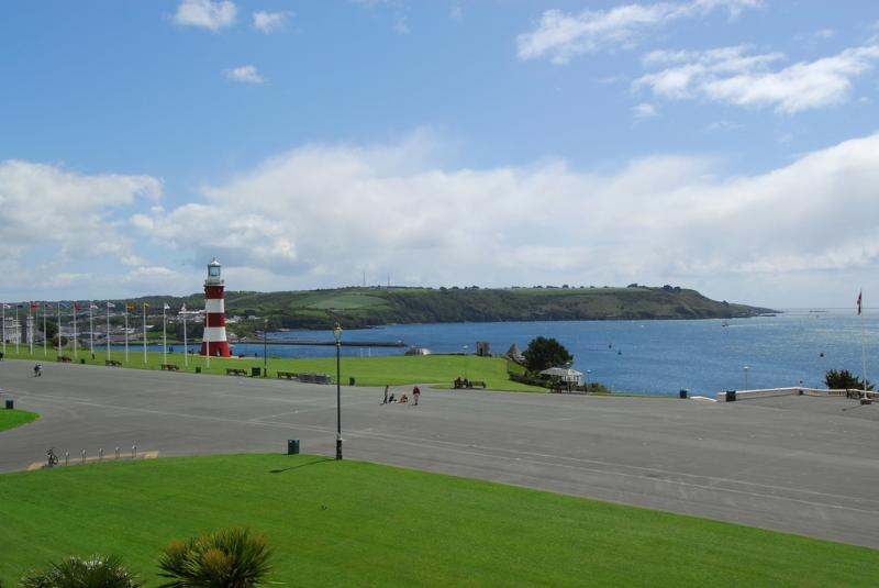 Drakes View located in Plymouth, Devon - Image 1 - Plymouth - rentals