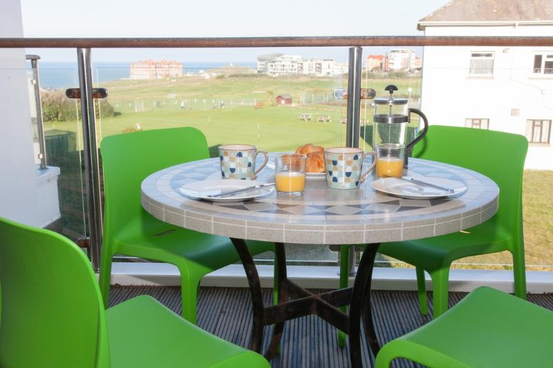 50 Bredon Court located in Newquay, Cornwall - Image 1 - Newquay - rentals