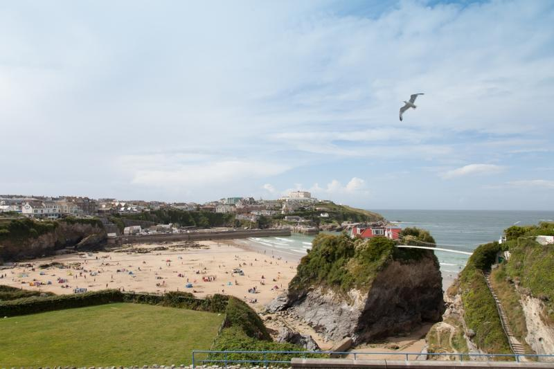 2 The Old Edwardian located in Newquay, Cornwall - Image 1 - Newquay - rentals