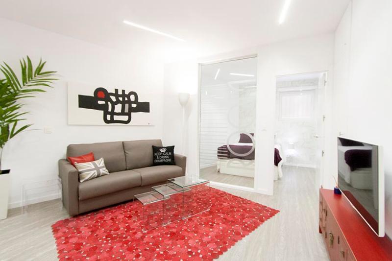 Chloe - Image 1 - San Sebastian - rentals