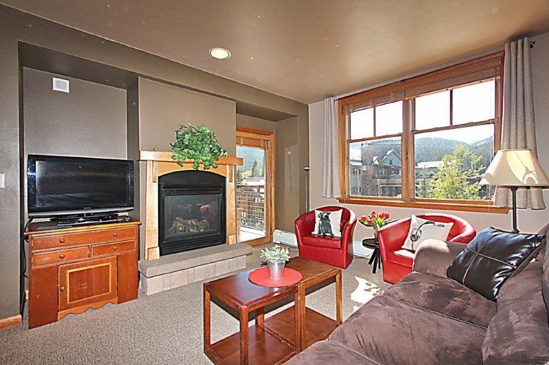 Zephyr Mountain Lodge 1324 - Zephyr Mountain Lodge 1324 - Winter Park - rentals