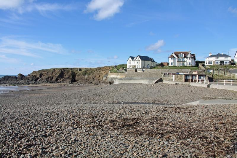 Apartment at Ruaival located in Bude, Cornwall - Image 1 - Bude - rentals