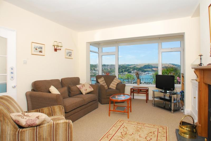 River Cottage located in Kingswear, Devon - Image 1 - Dartmouth - rentals
