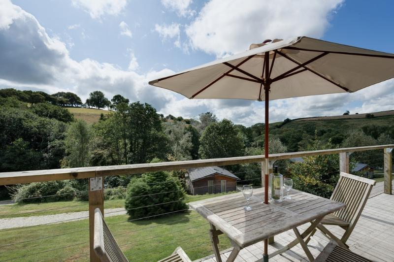 3 Lakeview located in Lanreath, Cornwall - Image 1 - Lanreath - rentals