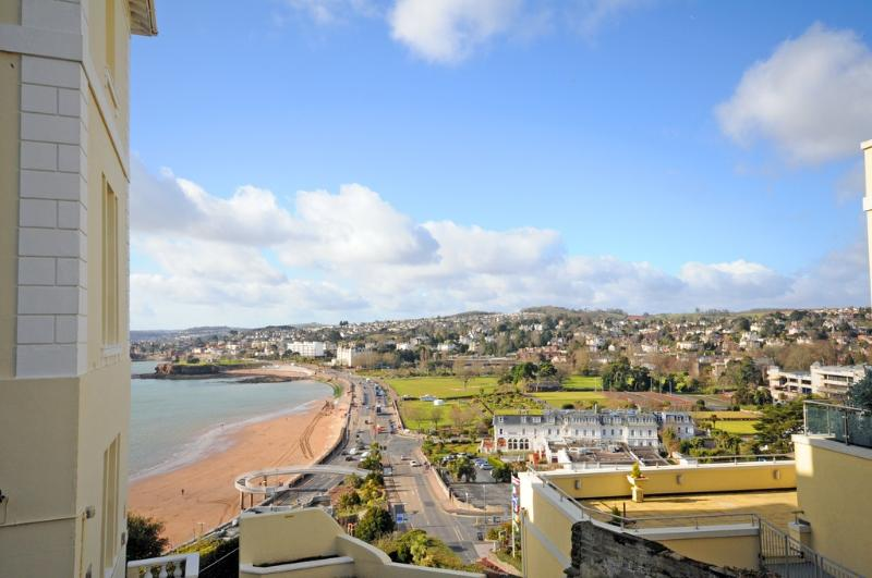 Vernon Court located in Torquay, Devon - Image 1 - Torquay - rentals