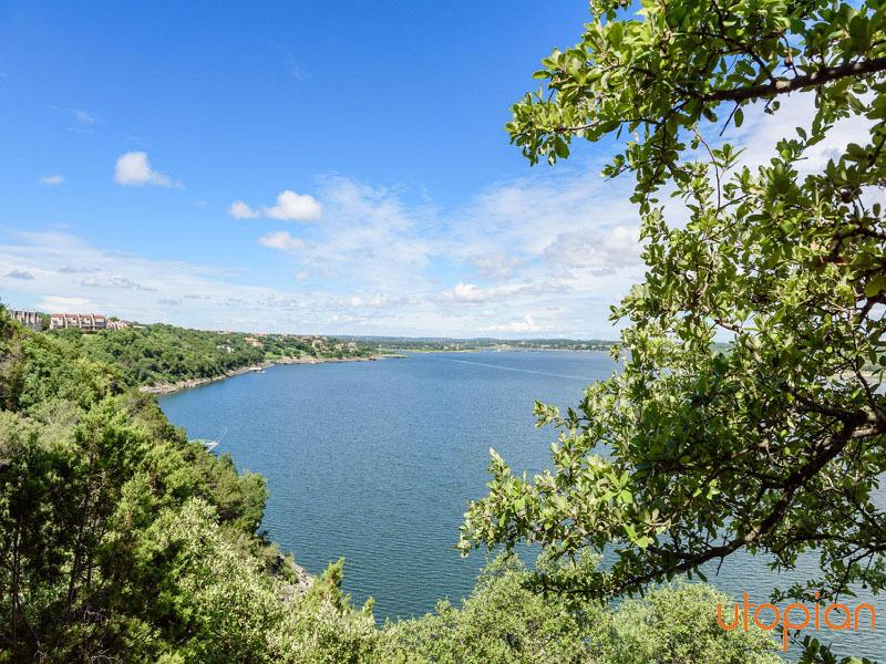Rockledge Lakehouse at Travis Lake - Image 1 - Austin - rentals