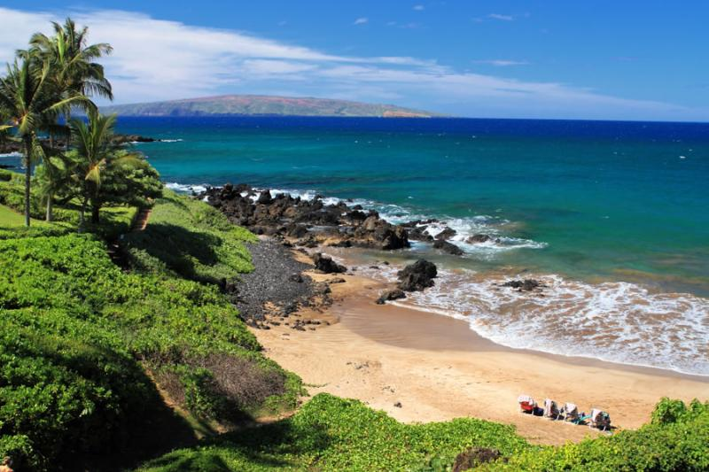 MAKENA SURF RESORT, #G-201* - Image 1 - Wailea - rentals