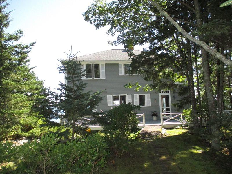 LEDGEMERE | SOUTHPORT ISLAND | BOLD OCEANFRONT | ISLANDS | LIGHTHOUSE - Image 1 - Boothbay - rentals