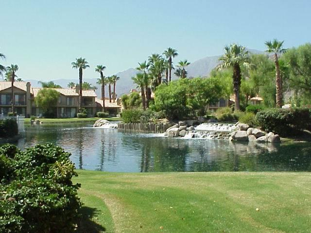 PGA West-Scenic Lake & Mountain View-Lower Unit (GS110) - Image 1 - La Quinta - rentals