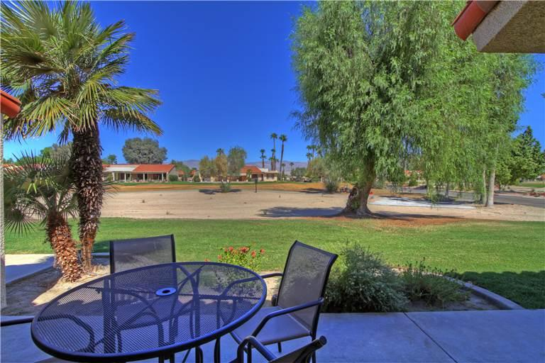Palm Desert Resort CC-(PS590)-Located on #15 Tee & Close to Pool! - Image 1 - Palm Desert - rentals