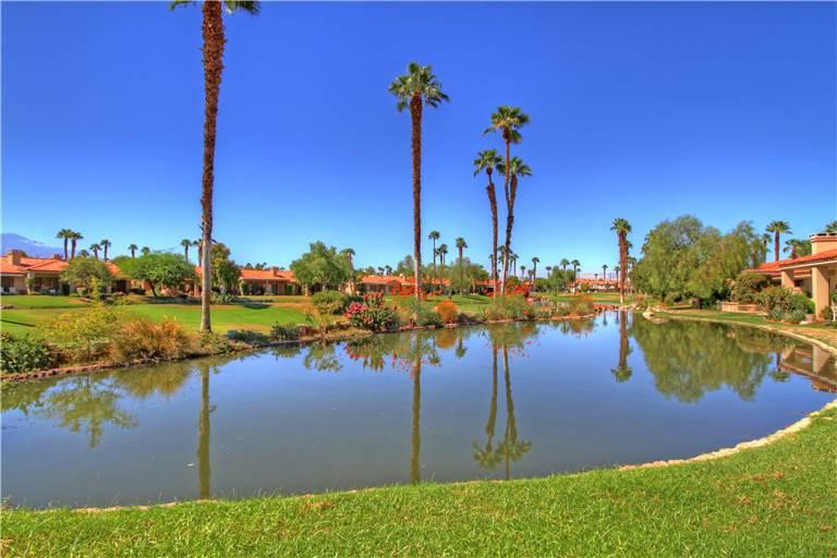 Nice Views! 7th Fairway & Lake Palm Valley CC (V3501) - Image 1 - Palm Desert - rentals