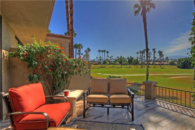 Great Location-Fairway & Lake View-Palm Valley CC (VS345) - Image 1 - Palm Desert - rentals