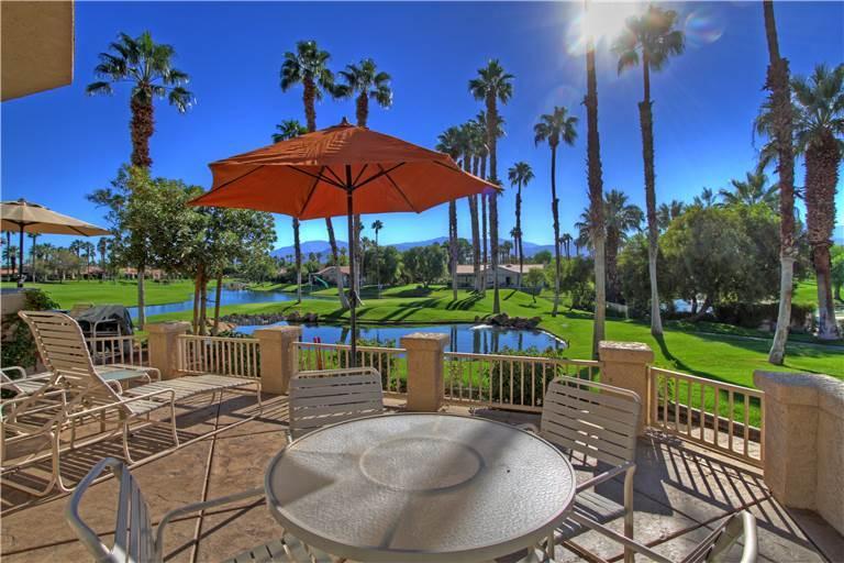 Platinum Membership! Great Views!-Palm Valley CC (VV285) - Image 1 - Palm Desert - rentals