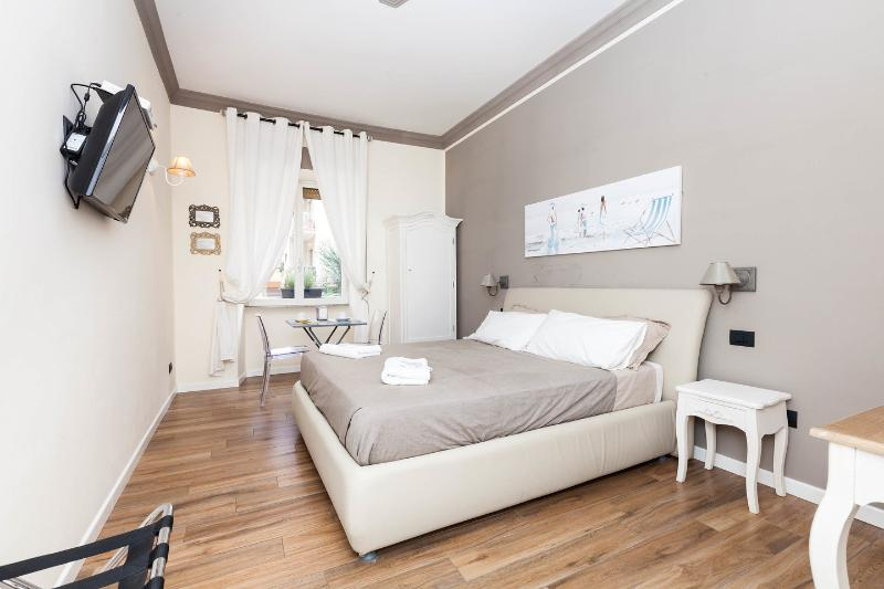 The Double Bedroom - BB Rome the Eternal City - Rome - rentals