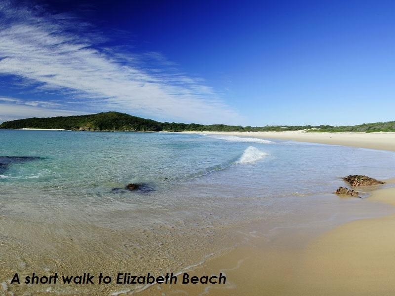 Beach Retreat - Image 1 - Elizabeth Beach - rentals