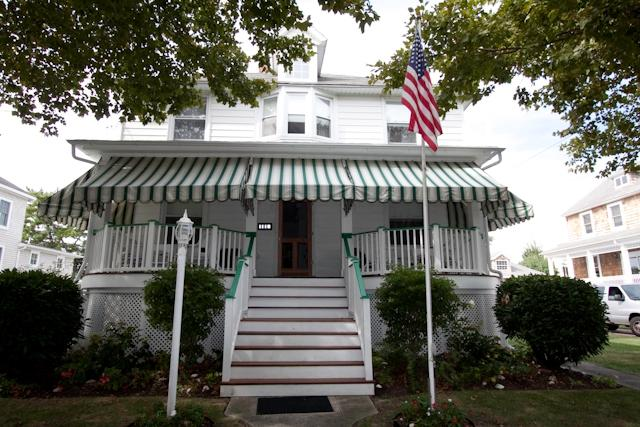1113 New York Avenue 106783 - Image 1 - Cape May - rentals
