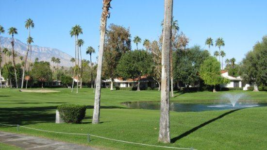 MAR65 - Rancho Las Palmas Country Club - 2 BDRM + DEN, 2 BA - Image 1 - Rancho Mirage - rentals