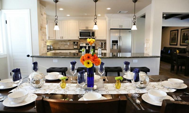Dining & Kitchen - Destination #21 by Anaheim Vacation House - Anaheim - rentals