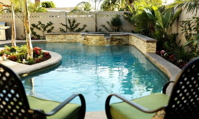 Pool - Destination #26 by Anaheim Vacation House - Anaheim - rentals