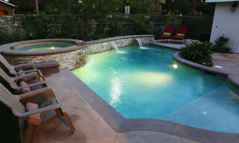 Pool & Spa - Destination #31 by Anaheim Vacation House - Anaheim - rentals