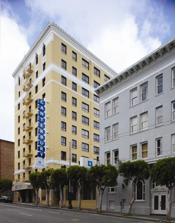 Wyndham Canterbury Resort (one bedroom condo) - Image 1 - San Francisco - rentals