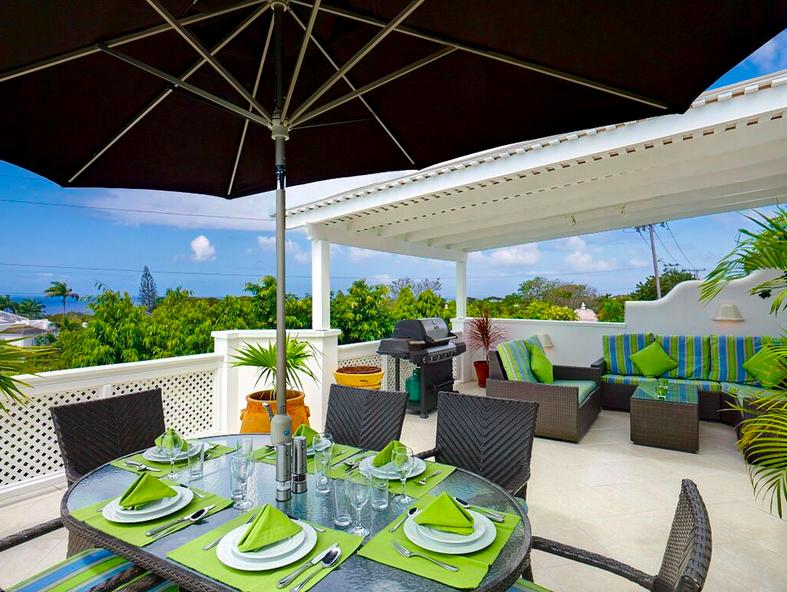 "Forest Hills 33 ""Paradise Villa"" at Royal Westmoreland, Barbados  - beach access, golf & tennis cour - Image 1 - Westmoreland - rentals"