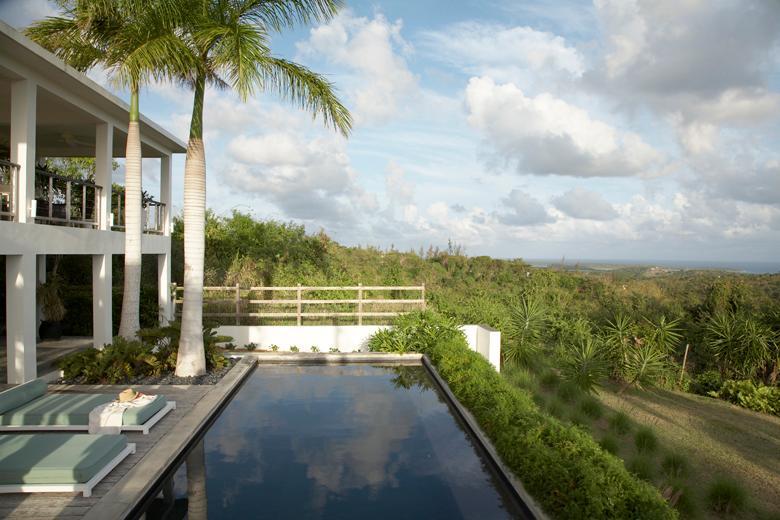 Bungalow 180 Featured in Coastal Living Magazine - Image 1 - Isla de Vieques - rentals