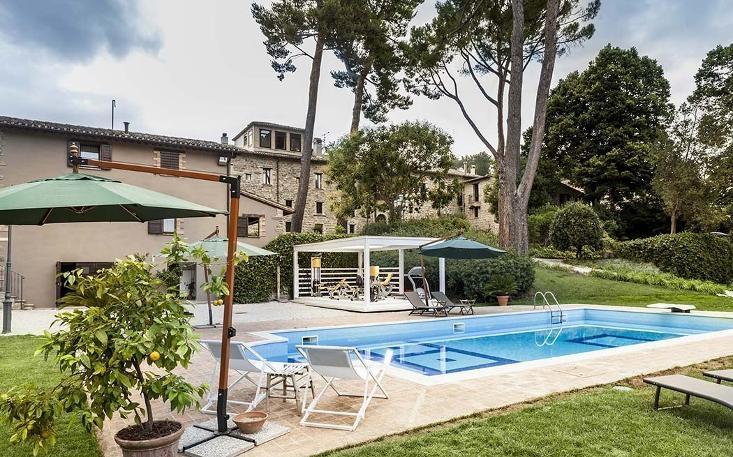 Villa Severino 47 - Image 1 - San Severino Marche - rentals
