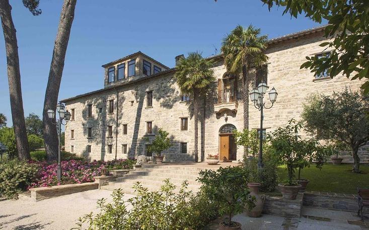 Villa Severino 27 - Image 1 - San Severino Marche - rentals