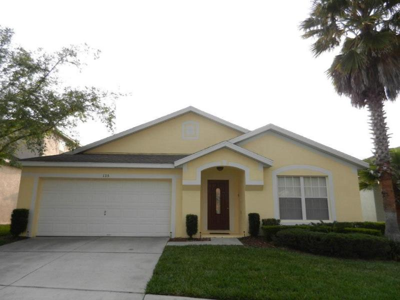 Castlemain Villa your Sunshine home away from home - Image 1 - Davenport - rentals