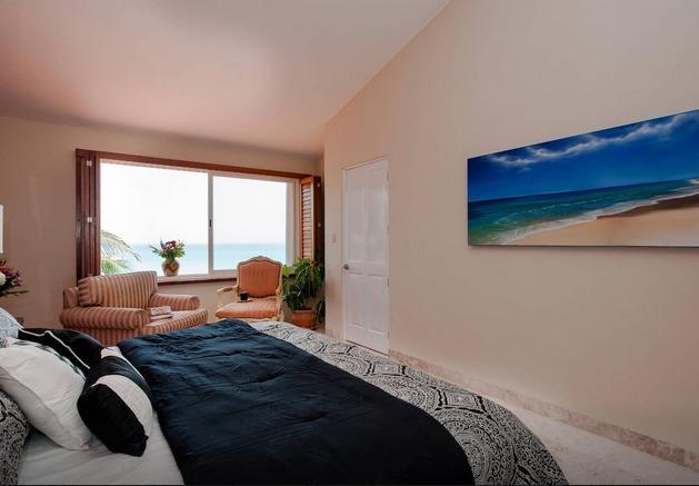 Beach Froont Penthouse 4 bedrooms - Image 1 - Playa del Carmen - rentals