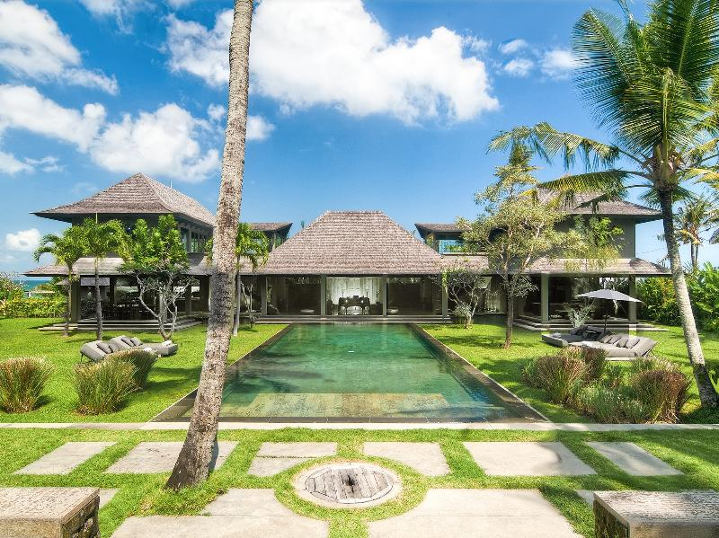 Mahatma House - Pool to villa - Mahatma House - an elite haven - Bali - rentals
