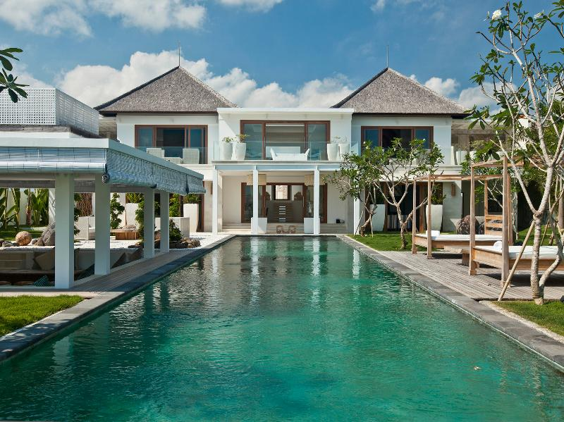 Ombak Putih - Villa and pool - Villa Ombak Putih - an elite haven - Tanah Lot - rentals