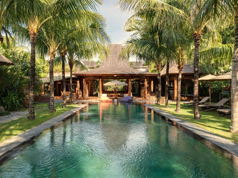 Villa Shambala - Tree lined pool - Villa Shambala - an elite haven - Seminyak - rentals