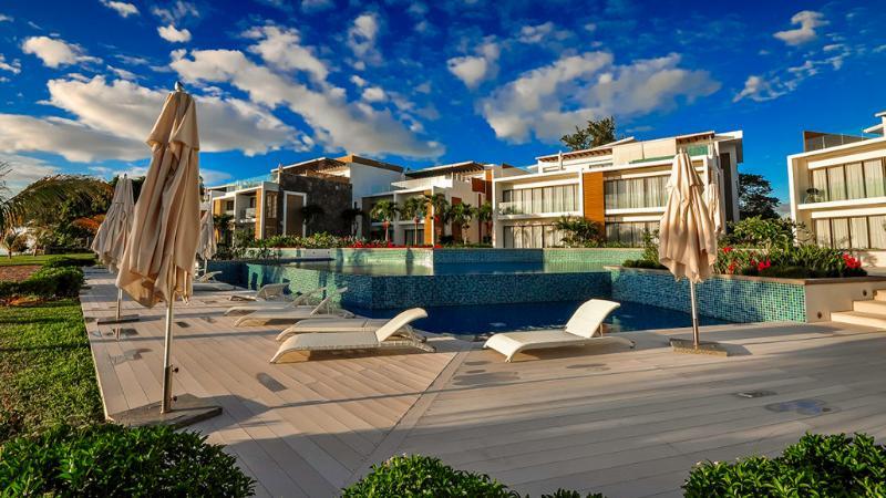 COHO 2BR Flic-en-Flac Luxury beach resort - Image 1 - Flic En Flac - rentals