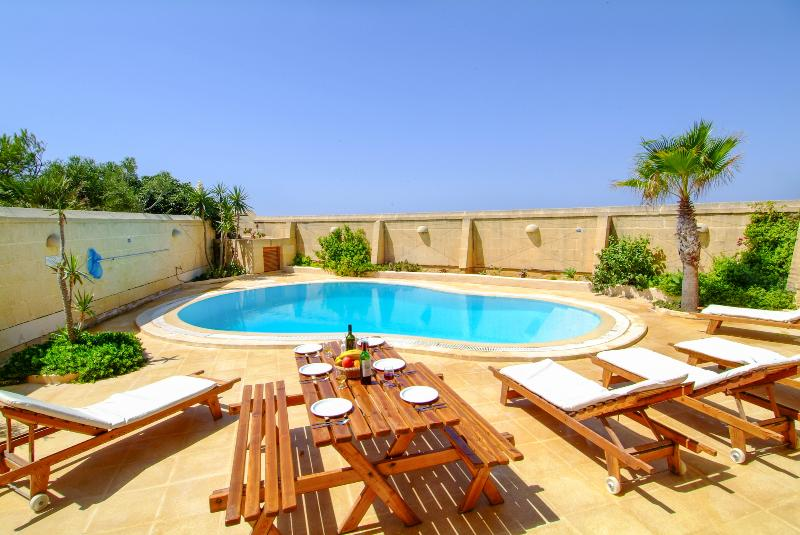 Farmhouse Nera - Image 1 - Malta - rentals