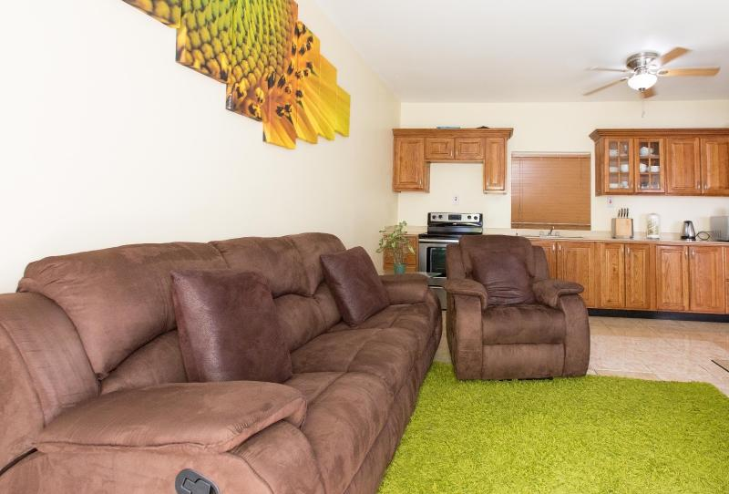 New Kingston Jamaica 2 Bed Apt Very Nice Décor 1- - Image 1 - Kingston - rentals