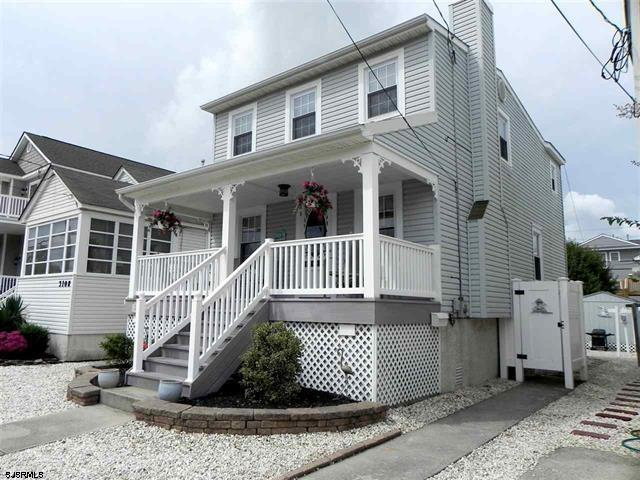 3106 West Avenue Single 111619 - Image 1 - Ocean City - rentals