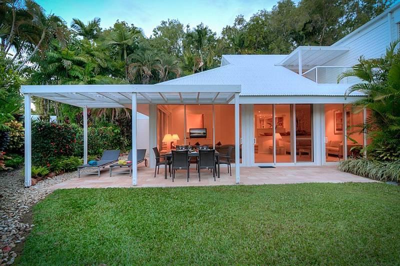 Sheraton Mirage Villa 410 - Image 1 - Port Douglas - rentals