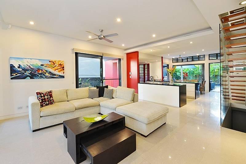 Esplanade Villa - Port Douglas - Image 1 - Port Douglas - rentals