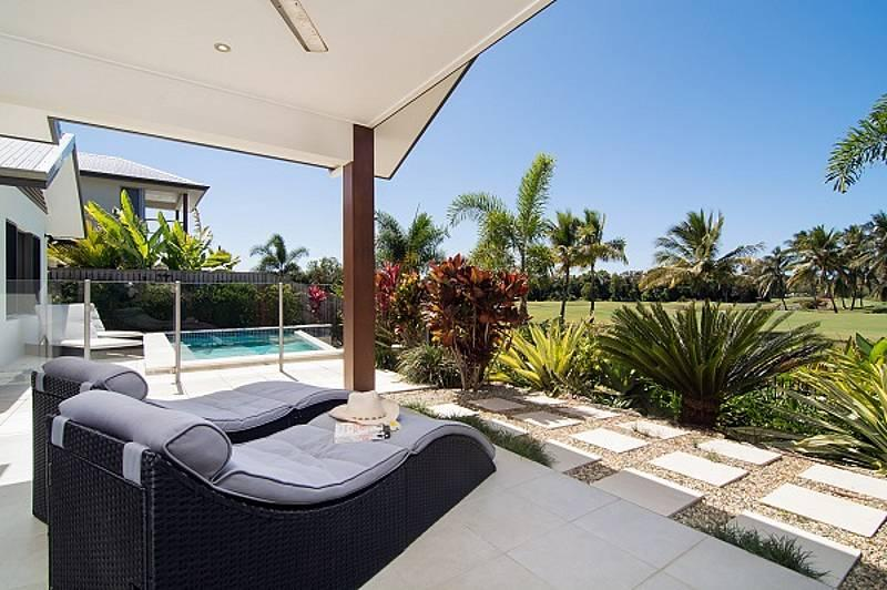 Jabiru - in the private, security gated Palmer Sea Reef Golf Estate, Port Douglas - Image 1 - Port Douglas - rentals