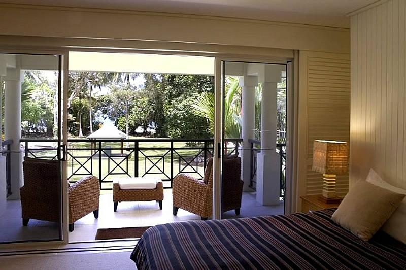Villa to the Beach - Image 1 - Port Douglas - rentals