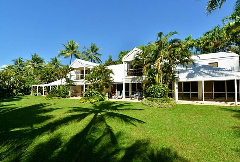 Sheraton Mirage Villa 105 - Port Douglas - Image 1 - Port Douglas - rentals