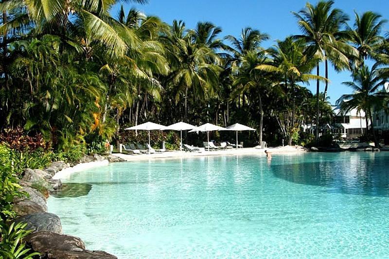 Sheraton Villa 156 (3 Bedroom) - Port Douglas - Image 1 - Port Douglas - rentals