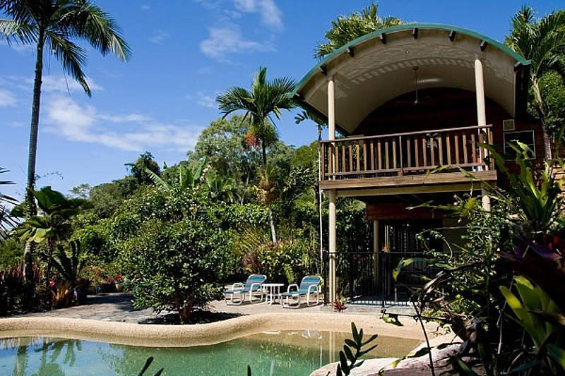Rocky Point Retreat - Image 1 - Daintree - rentals