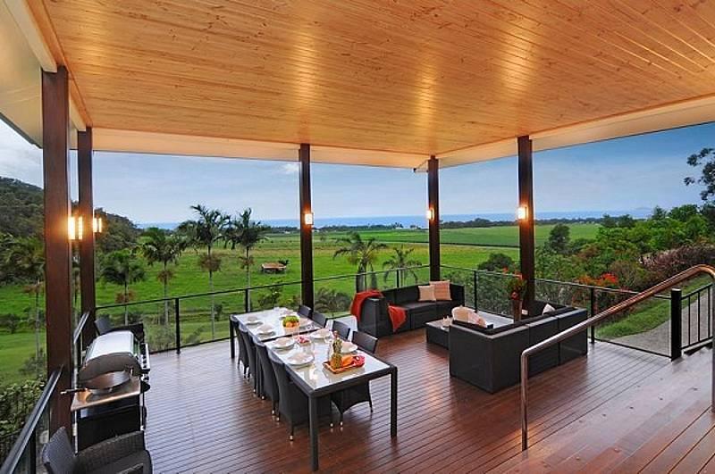 Port Douglas Sea Views Estate - Image 1 - Port Douglas - rentals