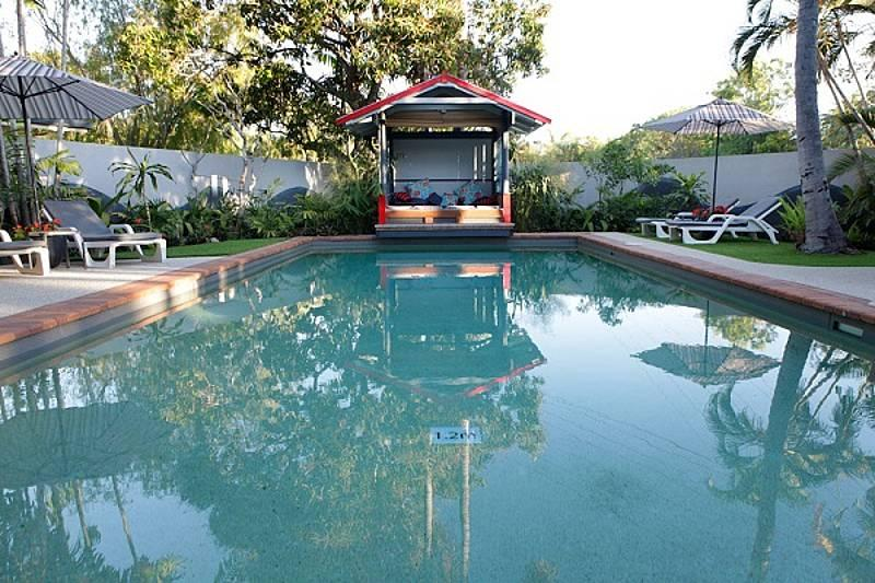 Sundeck Beachside, 302 Port Douglas Road/Corner of Seabrook Ave - Port Douglas - Image 1 - Port Douglas - rentals