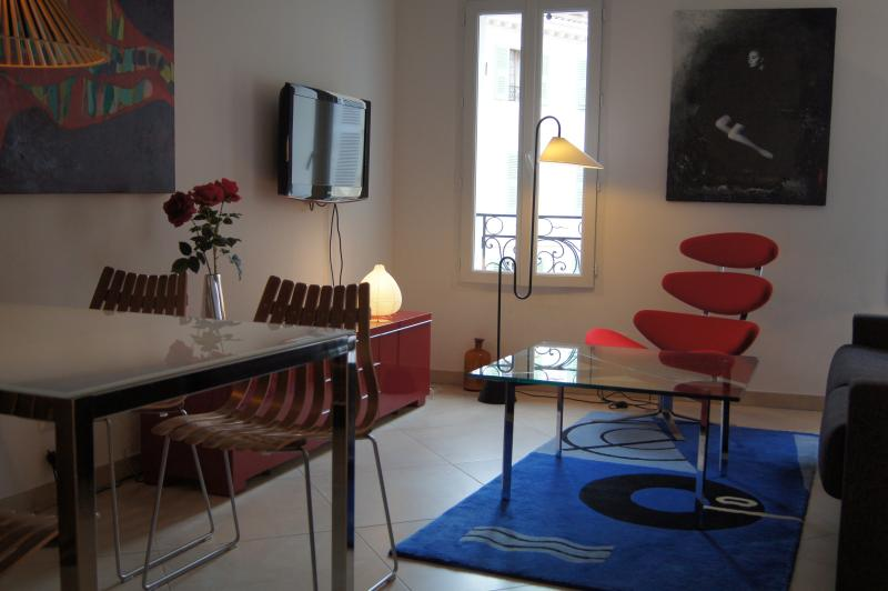 Best Location 3 Room Apartment  Pal Fest./Croisett - Image 1 - Cannes - rentals