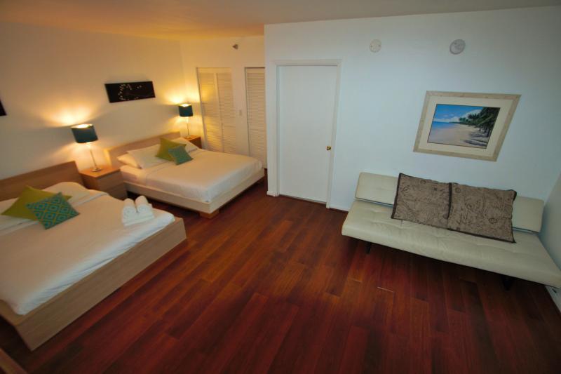 BeachFront Bay View Loft 6 - Image 1 - Miami Beach - rentals
