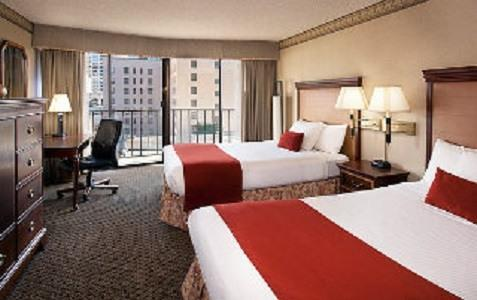 Warwick Seattle Hotel - Image 1 - Seattle - rentals